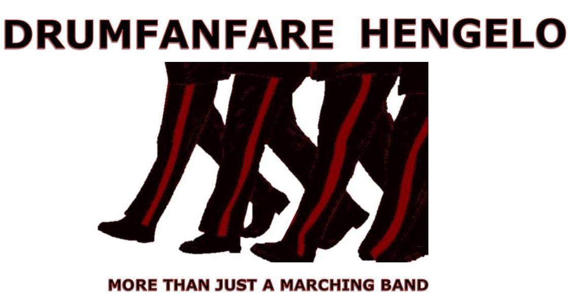 Welkom bij Drumfanfare Hengelo